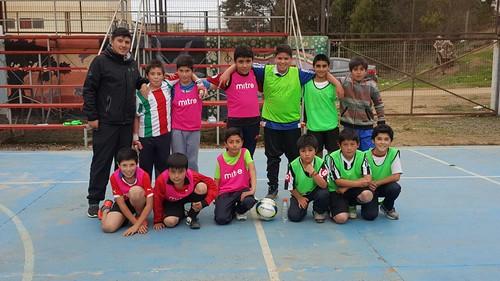 Talleres Deportivos 2017