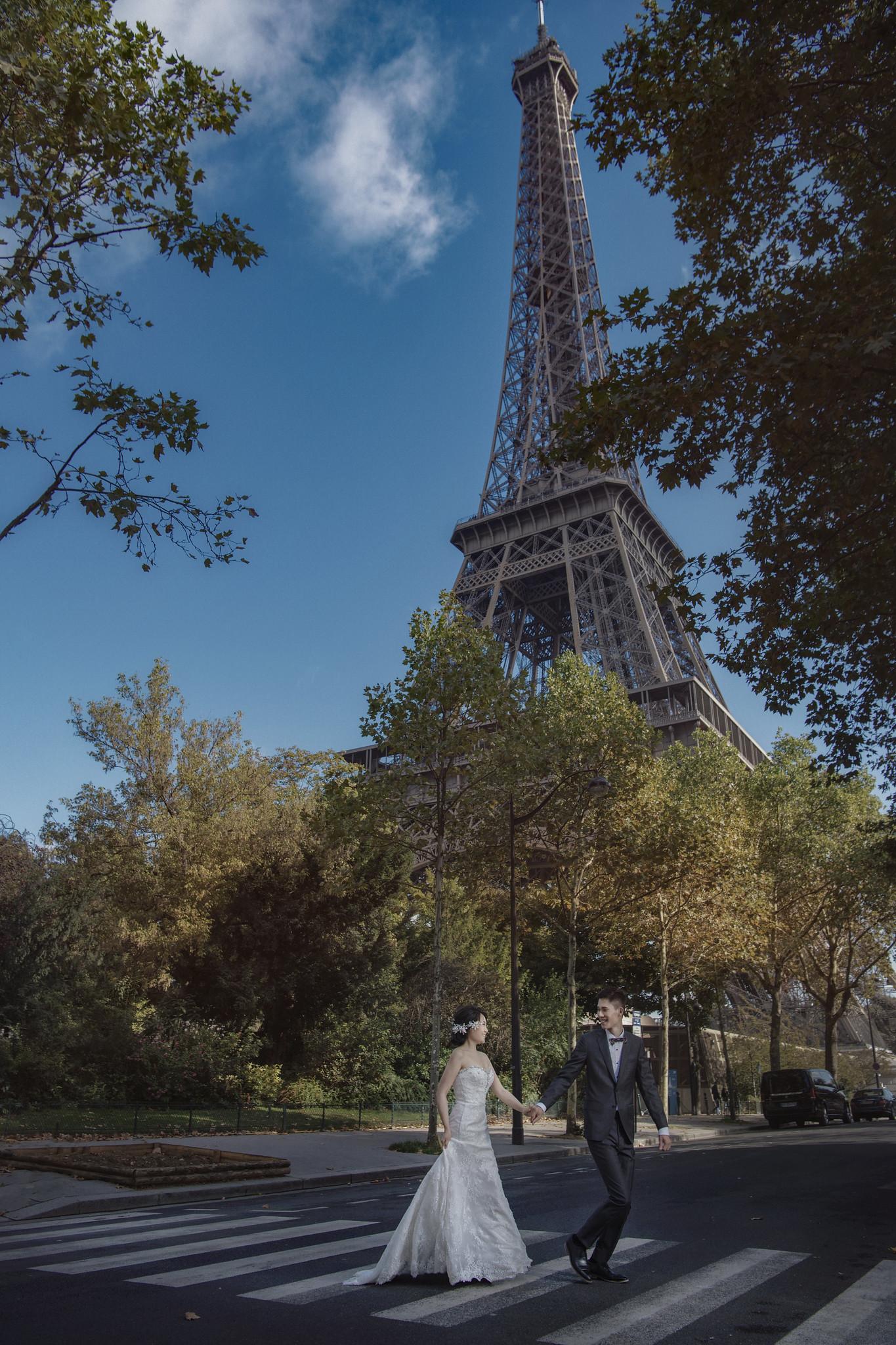 Donfer Photography, EASTERN WEDDING, 東法,Paris 婚紗, 巴黎婚紗 ,海外婚紗, 藝術婚紗