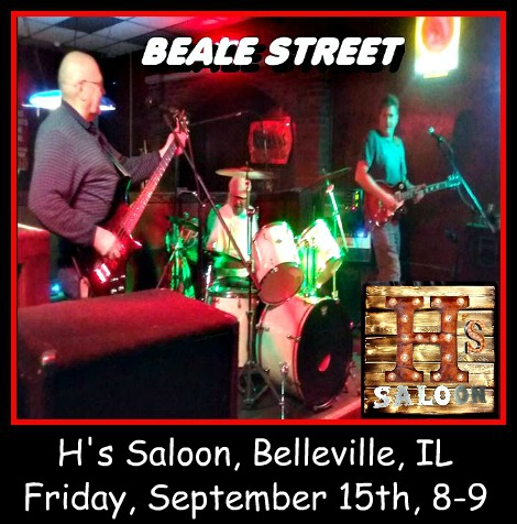 Beale Street 9-15-17