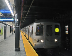 Reopening of 53rd St ESI Station