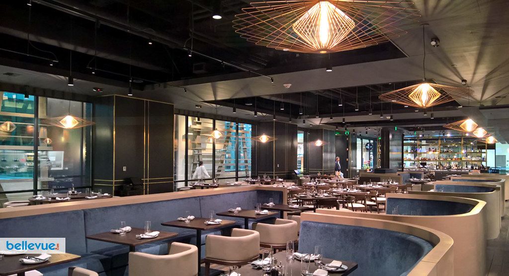 Baron S Xi An Kitchen And Bar Bellevue