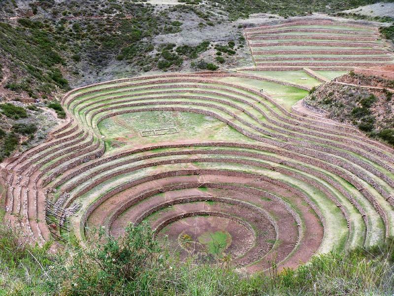 Peru - Cuzco - Moray