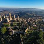 San Gimignano: La Ciudad de las Torres