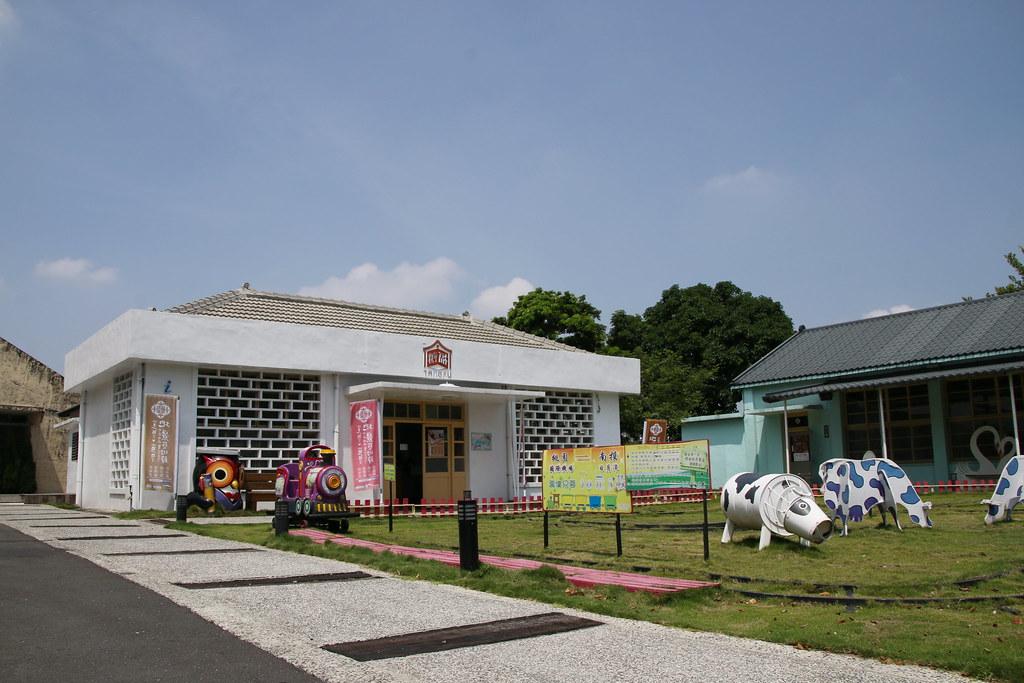 新營糖廠地景文化節 (4)