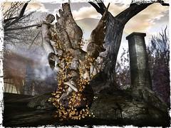 Eternal Gothic Guardian - Cheruby (ultrarare)
