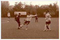 FC Destelbergen vs Avanti U15A