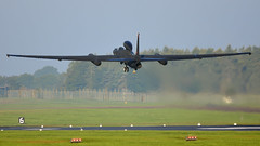 U-2S Dragon Lady 'QUID09' I 80-1083/BB I 9th RW, 99th RS USAF