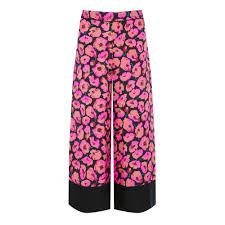 poppy trousers warehouse @porcelinasworld