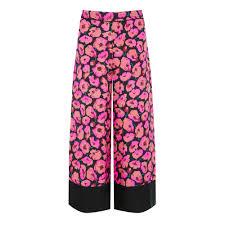 poppy trousers warehouse @porcelinasworld