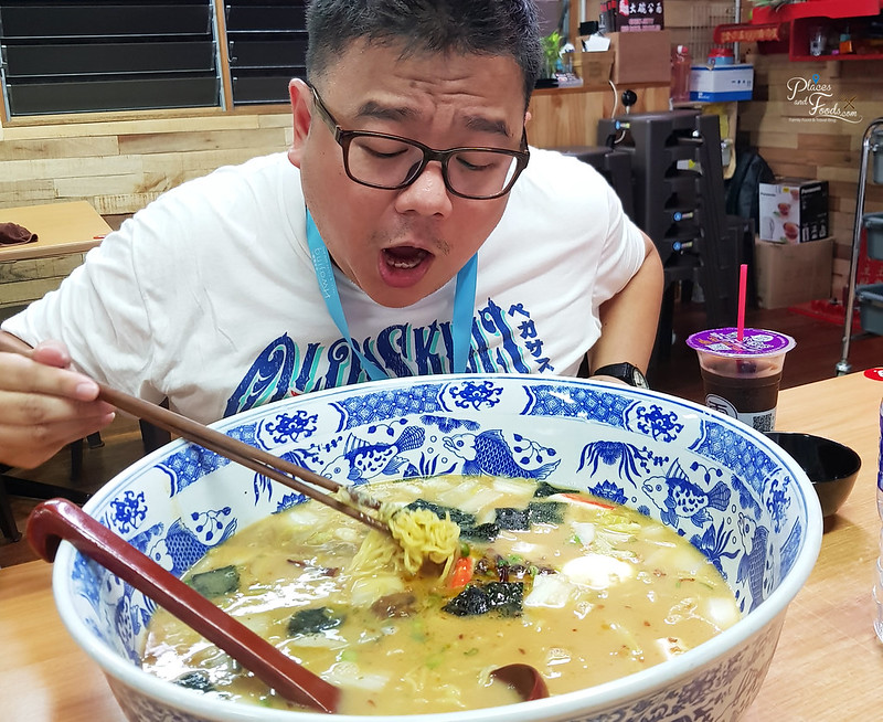 penang big bowl