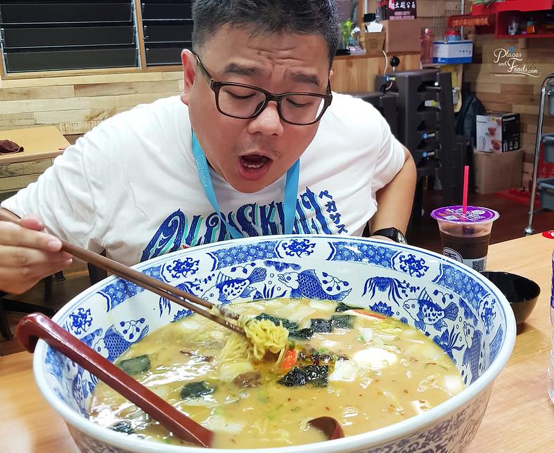 penang big bowl