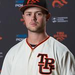 Jacob Bromley, WolfPack Baseball