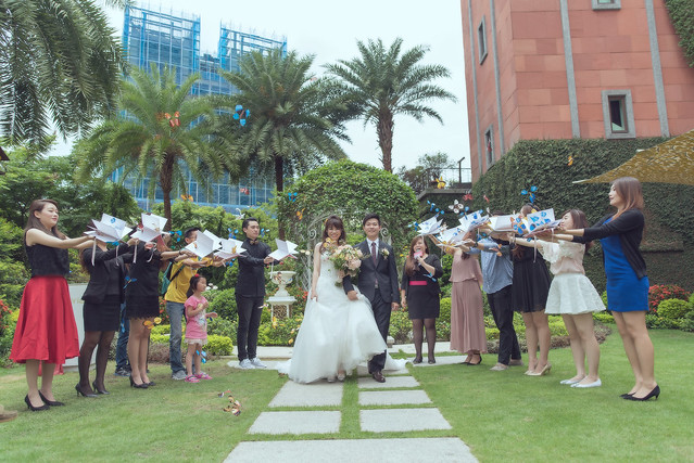20170708維多利亞酒店婚禮記錄 (465), Nikon D750, AF-S VR Zoom-Nikkor 200-400mm f/4G IF-ED