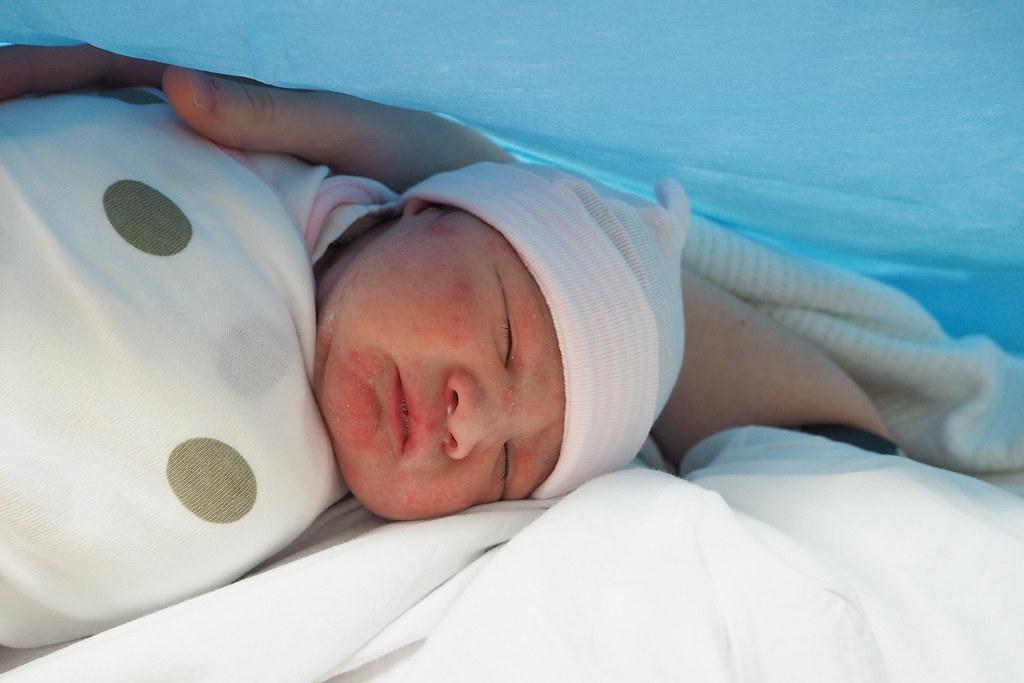 Birth 14