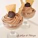 Mousse di mascarpone e cioccolato (senza uova)