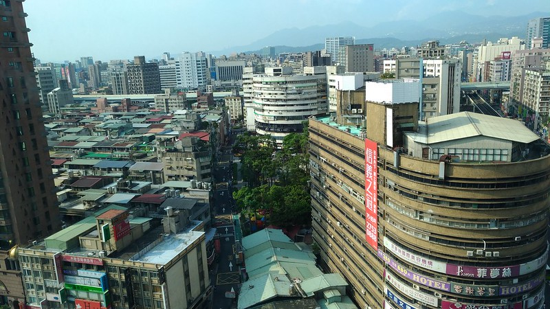 Taipei East District
