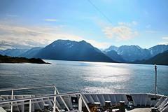 T7 - 170806 Hurtigruten - Nordnorge