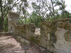 Hilton Head - Day 2 - Baynard Ruins (12)