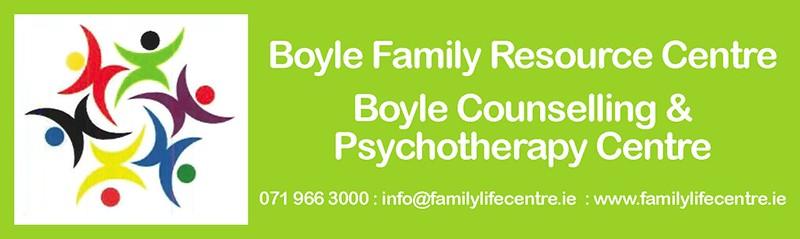 Boyle Family Resource Centre