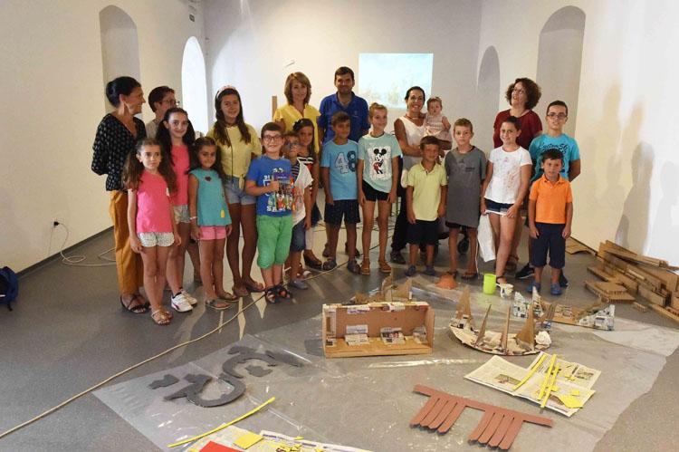 MUSEO ACTIVIDAD NIÑOS ARQUEOLOGIA1