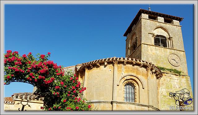 Conociendo recursos turísticos en la Ribera del Duero (1)