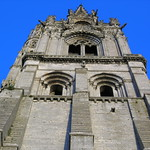France-Chartres-cathedral