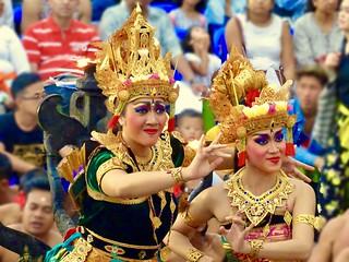Ramayana in Bali