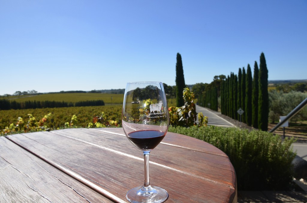 Hugh Hamilton Wines