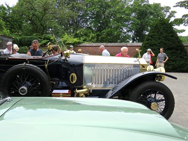 1914 Rolls Royce Silver Ghost Misselwood 25