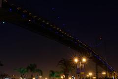 LA Harbor Nikon Night Shoot - 5