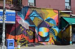 Street Art.....Greenpoint