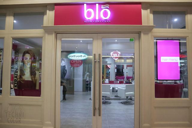 Blo Bar