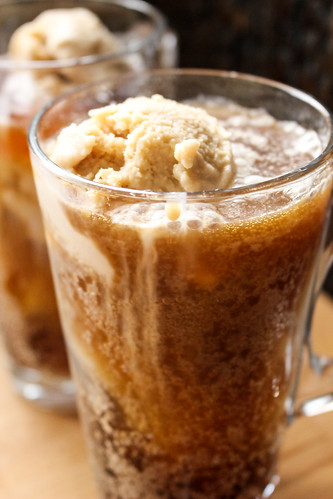 Root Beer Ice Cream Recipe