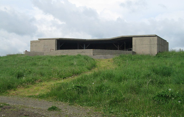Ness Battery, Stromness