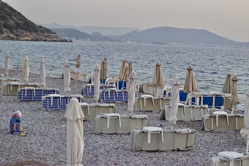 GREECE - RODOS