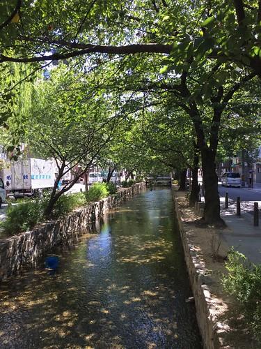 高瀬川(京都市)