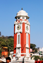 Haridwar Clock Tower
