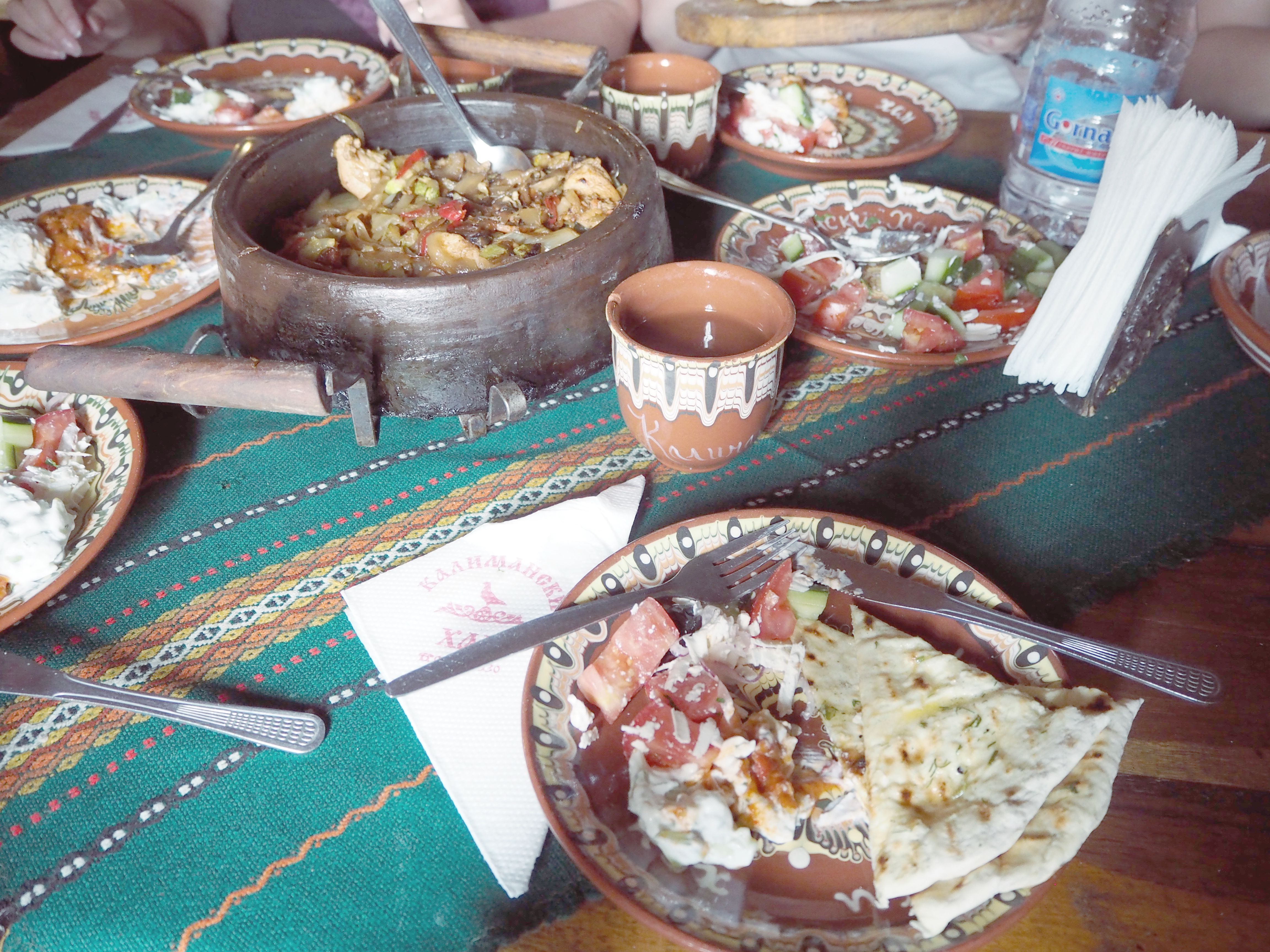bulgariafood