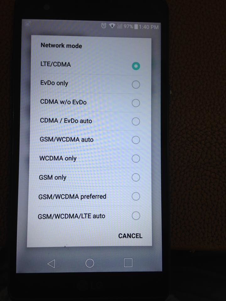 Unlock Lg Ls777 Boost Mobile