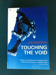 Touching The Void - Joe Simpson