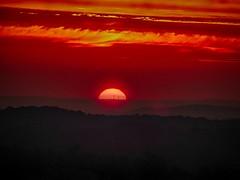 SUNRISE _ Sonnenaufgang