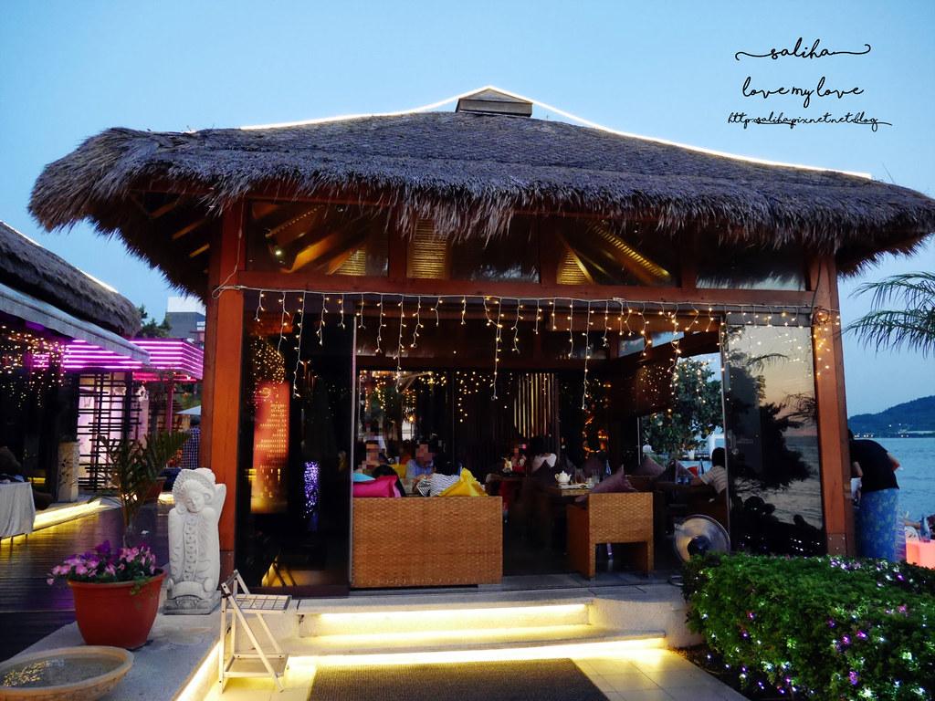淡水老街景觀餐廳推薦榕堤水灣餐廳 (5)
