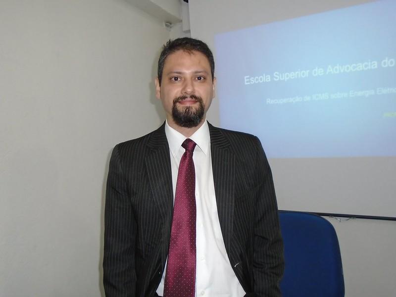 Curso Recuperação de ICMS sobre Energia Elétrica