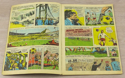 Komiksy Sportowe 12
