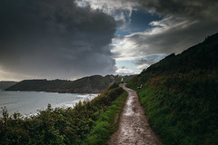 Caswell Costal path