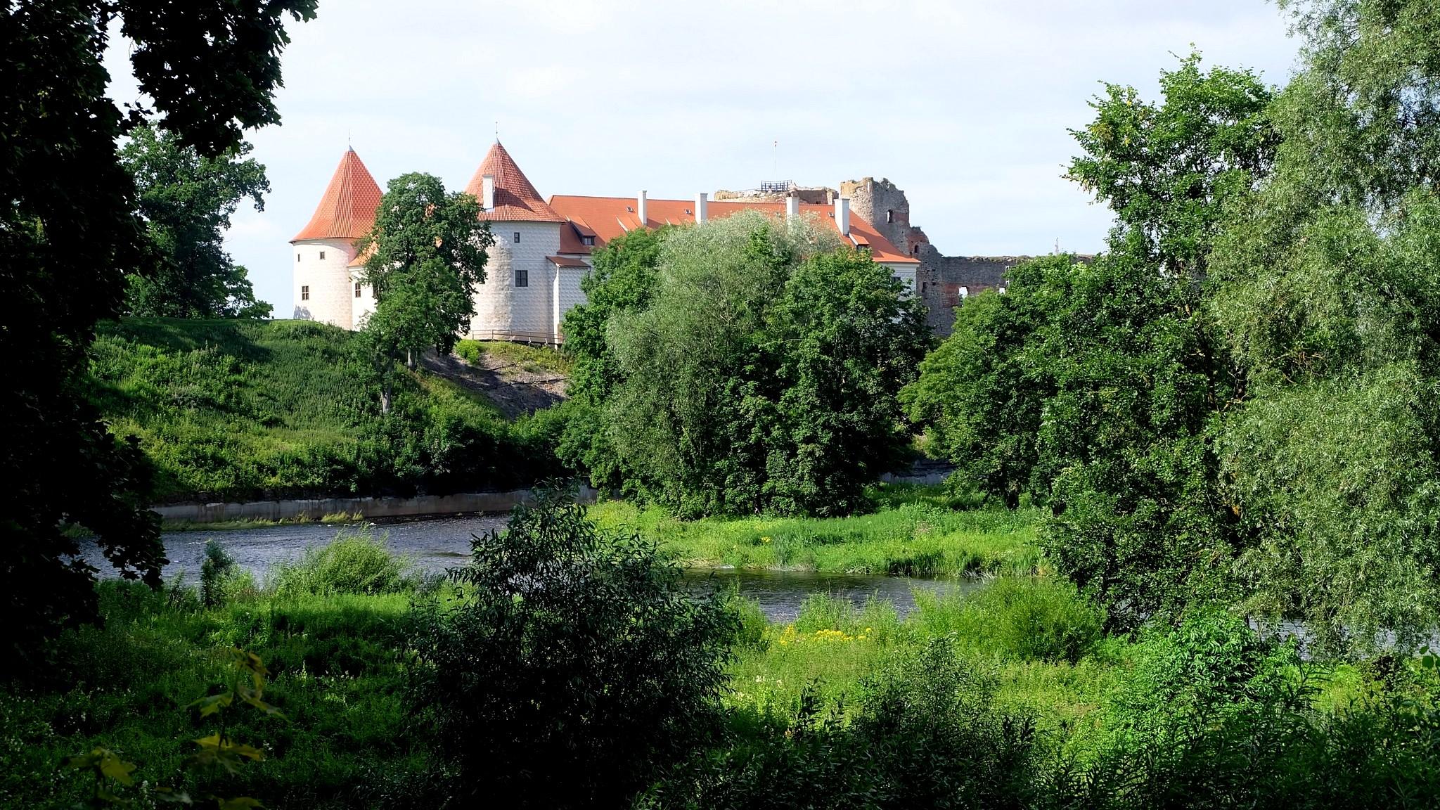 Bauska, Latvija