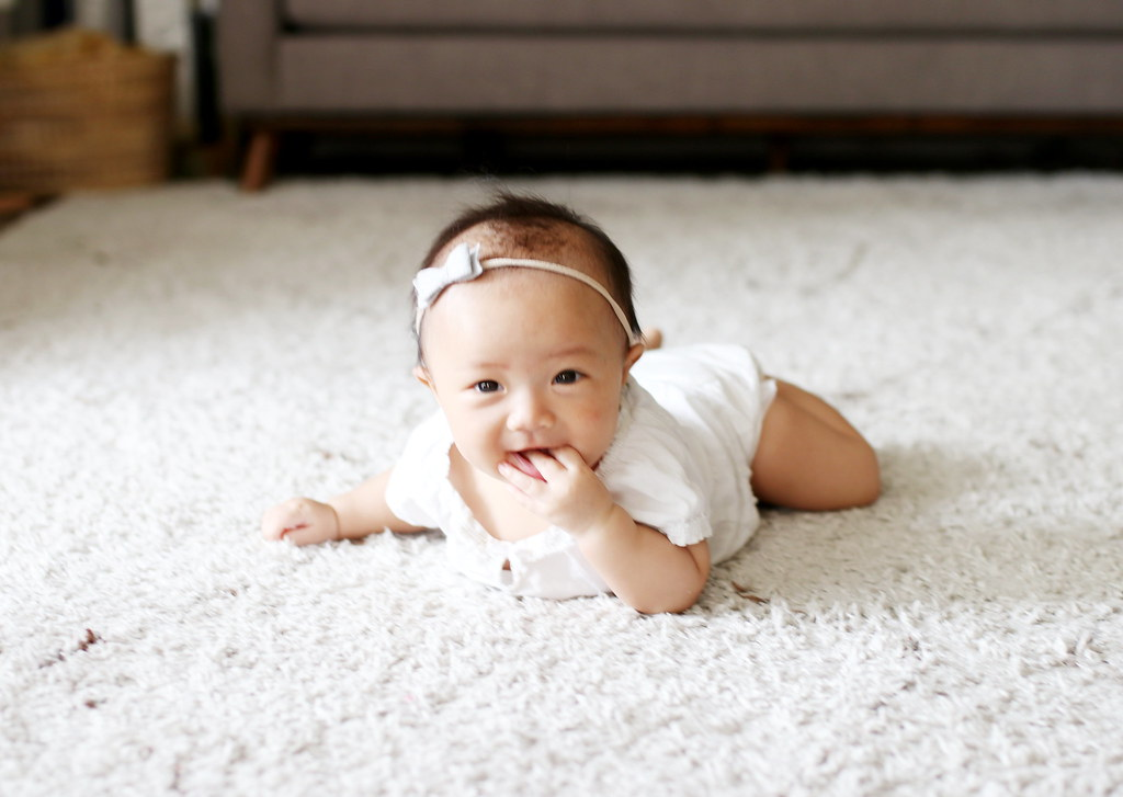 reverie at 4 months