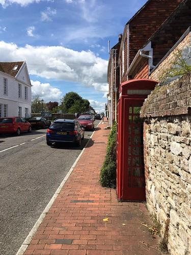 12 High St, Winchelsea TN36 4EA, (3)