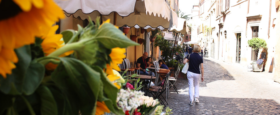 De beste tips over Rome, Trastevere | Mooistestedentrips.nl