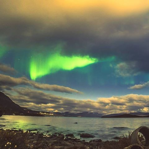 Fb northen lights